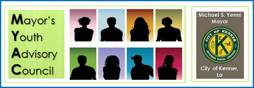 <p>Are you a high school student in the metropolitan area who lives in Kenner and is interested in working side-by-side with the Mayor and City Council in Kenner?</p>