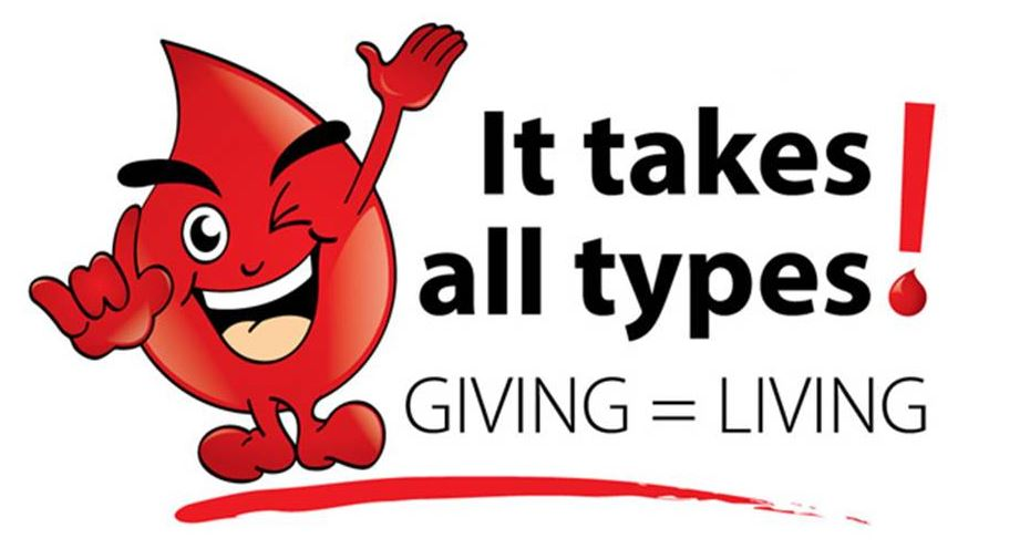 Please come out to show your support and donate. Your donation could help save a life!  The bloodmobile will be located at Kenner City Hall in the large parking lot behind Building C.  Be sure to eat a good meal before donating and bring your picture ID